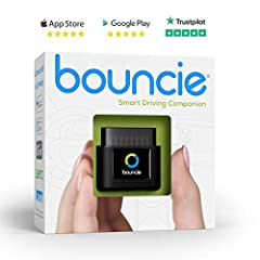 Bouncie is a 3G vehicle tracking and connected car device that upgrades any vehicle into a smart car in under 5 minutes with no tools or wires required. For just $8/month you get: Location - Bouncie updates the vehicle's location while drivin...