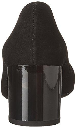 A Black Women's Pumps AUDALIES Geox D M 16fqAnRw