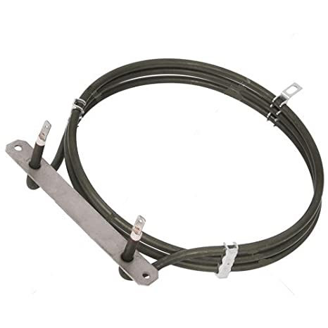Electrolux eod5330 x resistencia circular para horno 2 unidades ...