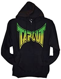 TapouT Fade Zip Up Hoodie