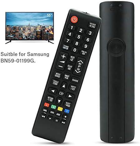 Mando a distancia para televisor Samsung BN59-01199G, repuesto original de mando a distancia para televisor Samsung Smart TV: Amazon.es: Electrónica