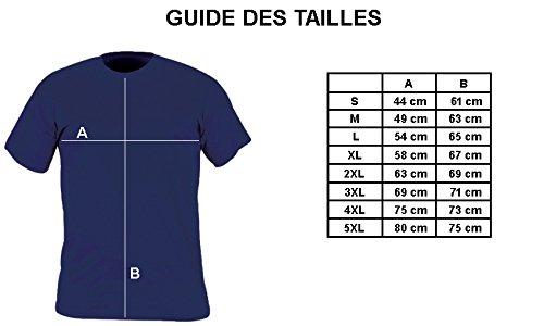 Geek Humour Loading Informatique T-shirt Veuillez patienter Prochaine connerie en cours de chargement