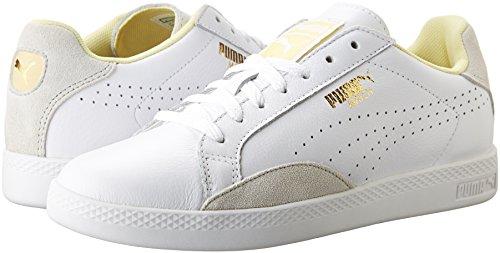 81b98f040527 PUMA Women s Match LO Basic Sports WN s Tennis Shoe - Buy Online in ...