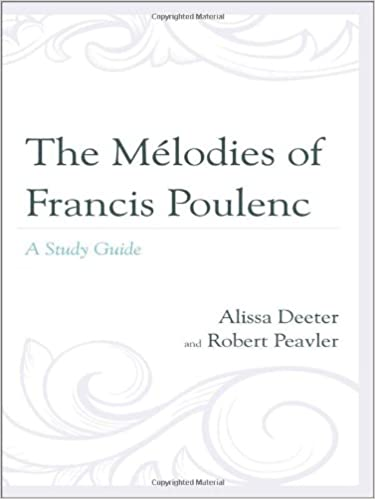??INSTALL?? The Mélodies Of Francis Poulenc: A Study Guide. Fomento fifteen Moovit Gavin Mobile Resin hello Auxiliar