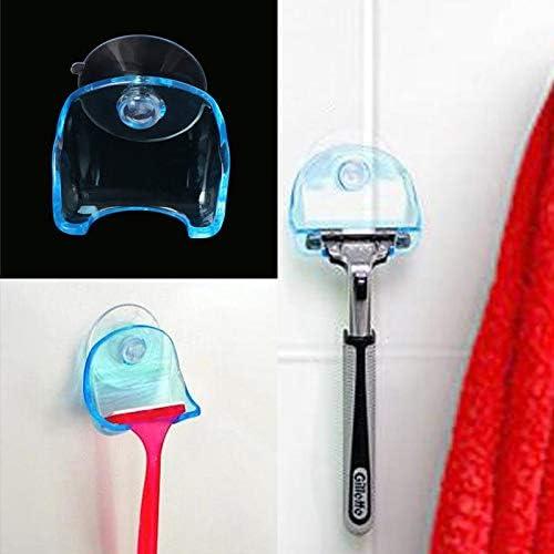 Kisame Blade Holder – Soporte para afeitadora de baño con Ventosa ...