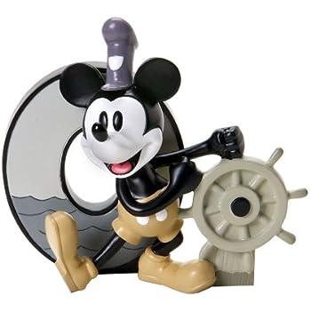 4043279 Mickey Mouse Birthday Figurine- Celebrate ...  |Mickey Mouse Birthday Figurines
