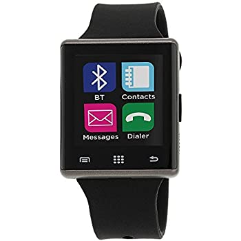 I-Touch Air Smart Watch Screen Bluetooth with Pedometer Analysis Sleep Monitoring Band for Samsung Galaxy Android Apple iPhone iOS Google Nexus ...