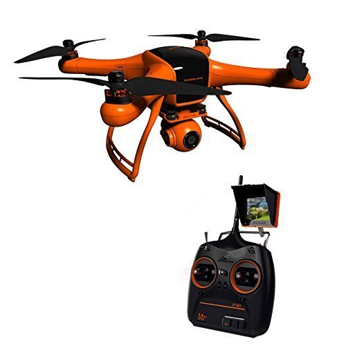 DBPOWER WINGSLAND Quadcopter Function Intelligent