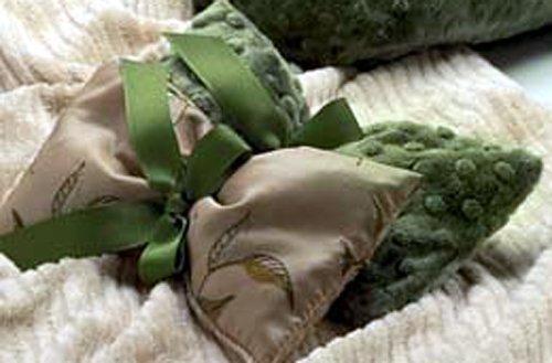 - Sonoma Lavender Eucalyptus Dots Eye Mask