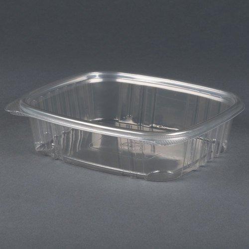 Rectangular Clear Case - 5