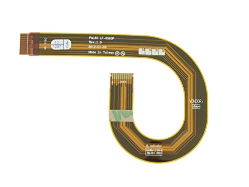 Keyboard Cable Dell (969XC - Dell Latitude E6520 Keyboard Ribbon Cable - 969XC)
