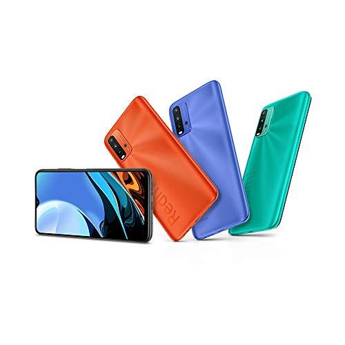 Xiaomi Redmi 9T 4GB + 128GB LTE Versão Global (Sunrise Orange)
