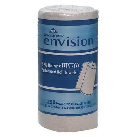 Brown Paper Towels Roll 11