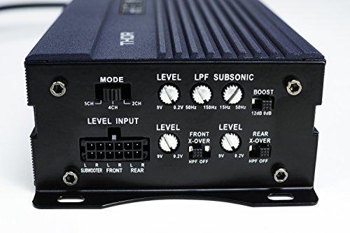 Buy 7 channel car amp