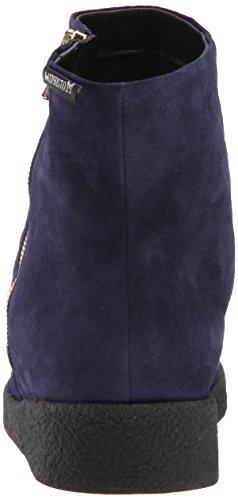 Indigo Velcalf Cassandra Mephisto Women's Premium Boot wqRC7x