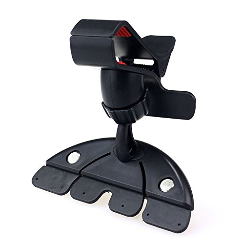Doinshop  Tm  New Fashion Universal Car Cd Mount Mobile Phone Holder For Iphone4 5 5C 5S Galaxy S5