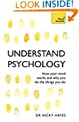 #8: Understand Psychology: Teach Yourself