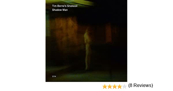 Shadow Man: Tim Bernes Snakeoil: Amazon.es: Música