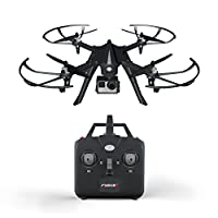 Force1 F100 GoPro RC Quadcopter Drone