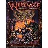 img - for *OP Werewolf Storytellers Companion Rev (Werewolf: The Apocalypse) book / textbook / text book