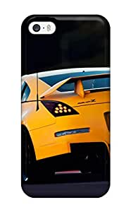 Excellent Design Nissan Fairlady Z Phone Case For Iphone 5/5s Premium Tpu Case