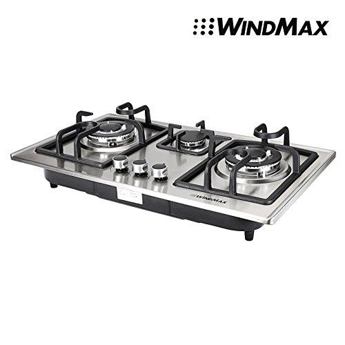 WindMax JH8109