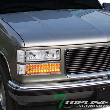 00 Gmc Light Truck Pickup - 5