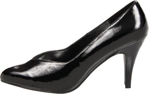 4 Shoe Classic Killer Kelly Inch Heels Schwarz Court YHqwFw46E