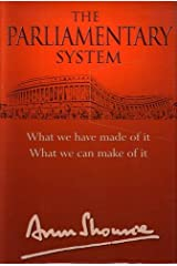 The Parliamentary System Hardcover