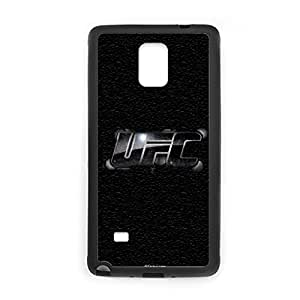 Design With Ufc For Galaxy Note 4 Samsung Gel Plastic Phone Cases Choose Design 5