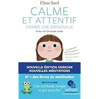 Calme et attentif comme une grenouille (NED)