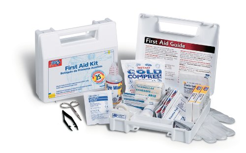 GENERAL FIRST AID KIT 106 pieces