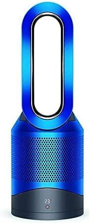 Dyson Pure Hot + Cool Link - Purificador de aire (60 dB, 9 h, 1,8 ...