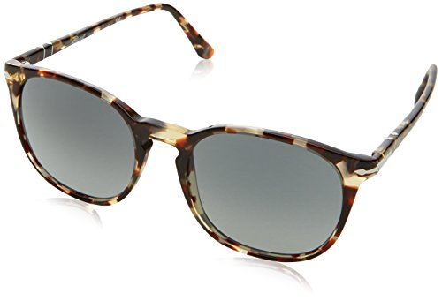 Grey Persol Sonnenbrille PO3007S Marrón Grey Brown RqTRX