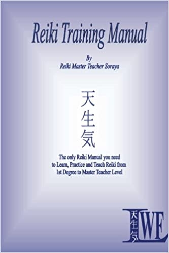 Reiki Class Offerings and Pricing