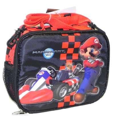Mario Kart Lunch Box Super