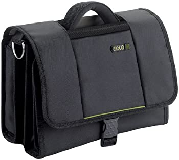 SOLO Tech TCA511-4 Notebook Carrying Case