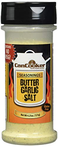 (CanCooker CS - 002 Butter Garlic Salt)