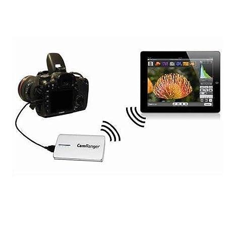 Buy CamRanger Wireless Nikon & Canon Camera Controller for