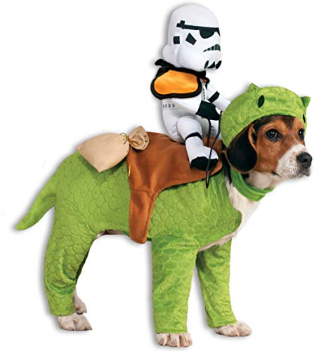 Rubies Costume Star Wars Collection Pet Costume, Large,