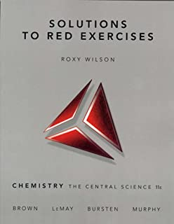 Chemistry the central science 11th ed includes textbook solutions to red exercises chemistry the central science fandeluxe Gallery