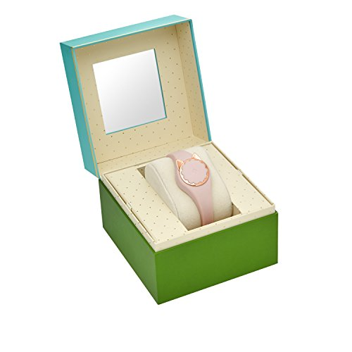 kate spade new york pink cat scallop activity tracker by Kate Spade New York (Image #4)