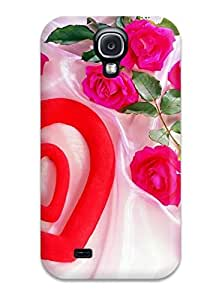monica i. richardson's Shop Best Snap On Case Cover Skin For Galaxy S4(great Love)