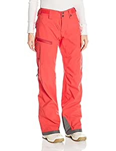 Outdoor Research Women's Offchute Pants, Flame, X-Small