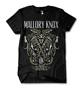 Mallory Knox - Cross Keys T-shirt (Medium)