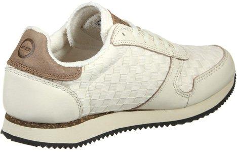 Chaussures Woden Woden Ydun Beige Ydun W wq4pO7TYx