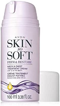 AVON Firm & Restore Age-Defying Neck And Chest Corrective Cream