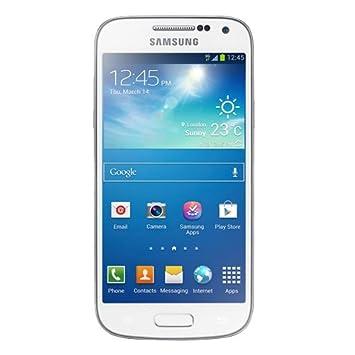 Samsung Galaxy S4 Mini - Smartphone libre (pantalla de 4.3 ...