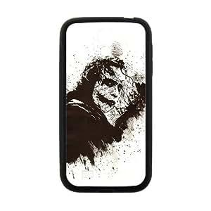 Monster Walking Dead Skull Black Samsung Galaxy S4 case