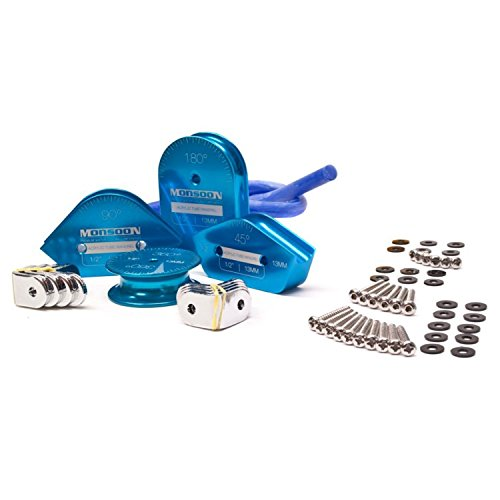 "Monsoon Hardline Mandrel Kit for 3/8"" ID, 1/2"" OD Tubing"